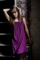 Alone by MPhilipPhotography