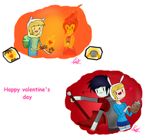 happy valentines day by karlix-the-wiz