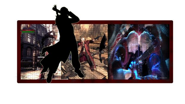 devil may cry by cloud1403