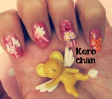Kero Chan by LexCorp213