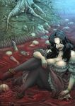 The_Blood_River by Yonami