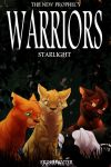 Warriors - Starlight cover by Sonnenpelz