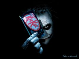 wHy so SeRioUs? - 1 by JIMLHJ