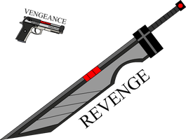 KN.weapon  by arena333