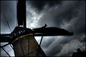 The Mill - Series .1 by lalas