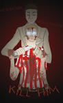Kill him now Castiel! by Kagome10912