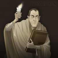Tomeron by mscorley