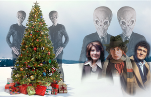 Doctor Who Fan Art: ''Ghosts of Christmas Future'' by Warhammer-Fanatic