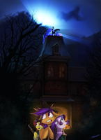 This is Halloween by RubleGun