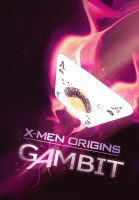 Gambit Poster by Prydester