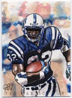 Edgerrin James PSC by tdastick