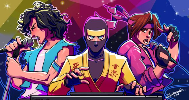 Starbomb by axt234