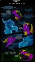 The Darkest Hour- Pg 1 by Flurious