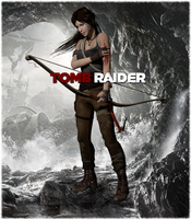 Tomb Raider by CombatClone