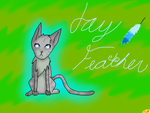 Jayfeather by AmberCatProductions