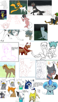 Yet another iScribble dump by dog-san