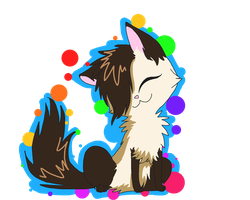 Art Trade: Browntail by Brighteyes803