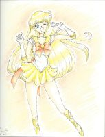 Sailor Sun: marsreikosan16 by SailorShana8