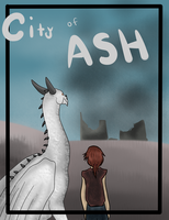 City of Ash: Cover by Tontora