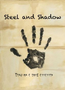 Steel and Shadow - Chapter 8 by EinoKoskinen