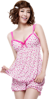 Hyosung (SECRET) Render by classicluv