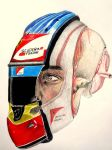 Inner Alonso by Galbatore