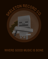 Where Good Music Is Bone by UrLogicFails