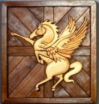 pegasus by cl2007