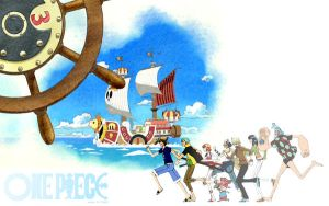 One Piece: Chasing Dreams by ailend