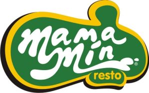 mamamin logo by chocoplay