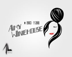 Amy Winehouse Tribute by Andrelevydeoliveira