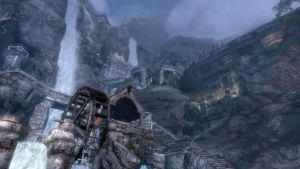 Markarth by Solace-Grace