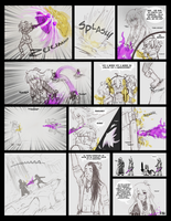 SF2: Chloe VS Hazim - pag 3/3 FINAL by MariiDRAW