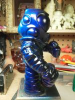 Space Diver side by hellgnome
