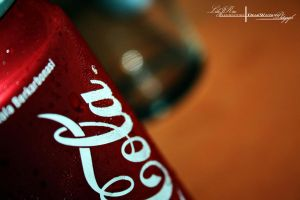 Coca Cola. by ElementaryDearWatson