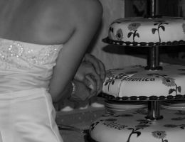 Cake cutting by Tarawyn