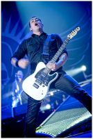 Volbeat 2 by Uchoose