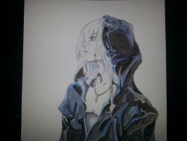 101 by Ayanami-The-Nuff