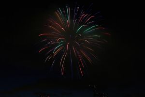 Fireworks 8 by unessential