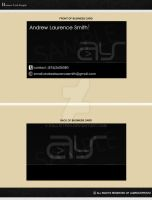 Business Card Extract001 by Gallistero