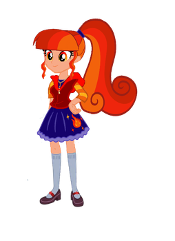 EQG Starry Version 1 by Starryflame