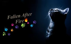 Fallen After Fire by Golloperaa