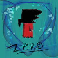 ANOTHER DRAWING OF ZERO by rnkwjiq