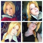 Costest - Edward Elric by Childishx
