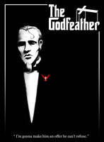 The Godfeather by Hellypse