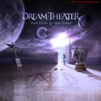 Dream Theater Poster 09 by t-fUs