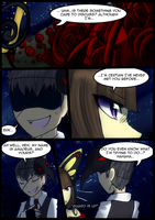 SXL - WE - Ballroom Beginnings - Page 16 by StarLynxWish
