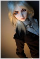 BJDs - Introducing Dietrich by anda-chan