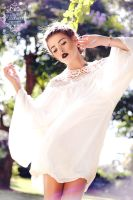 Tamara alternative wedding dress shoot 4 by luvsinspiration