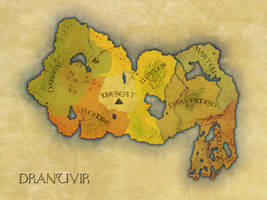 Dranuvir Map by Queen-of-Muffins
